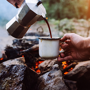 Great for Camping Lovers