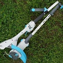 floding grass trimmer