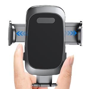 cell phone holder for car