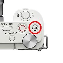 image of background defocus button