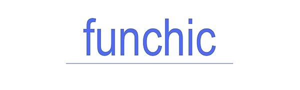 funchic 330GPH Cartridge Filter Pump