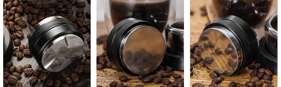 coffee distribution-