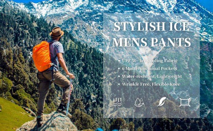 lightweight hiking pants