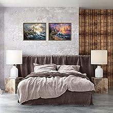 Home Décor, Home Wall Dekoration,Full Drill Diamond Painting Bilder Kits