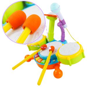 musicals toys for toddlers
