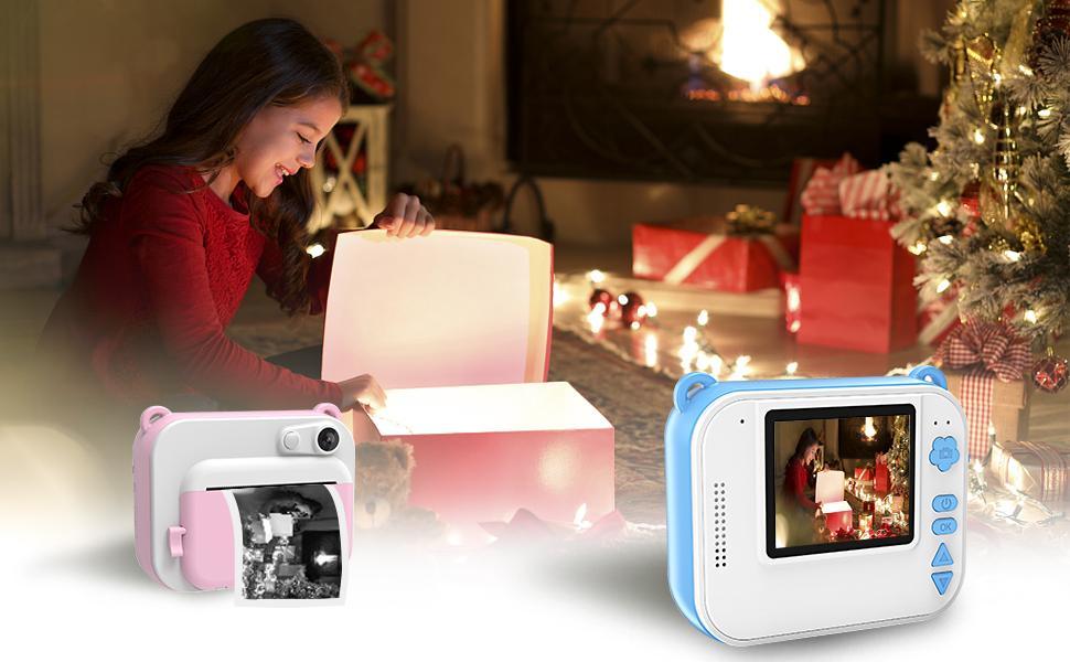 Unique Kids Design Digital Camera