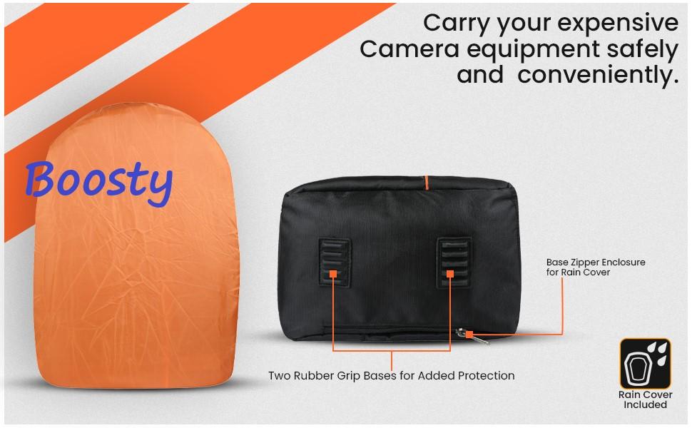 Universal Dslr Camera Bag14