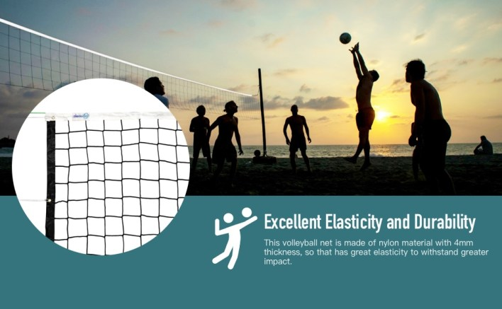 Excellent Elasticity and Durability