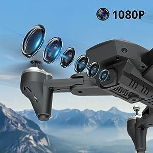 1080P FPV Camera