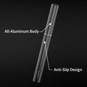 Aluminum body