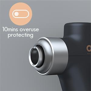 Massage Gun Deep Tissue-5.2