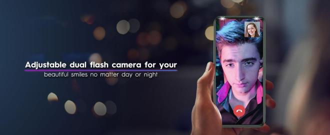 "TECNO Spark 7 6000mAh Battery 16 MP Dual Camera 6.52"" Dot Notch Display"