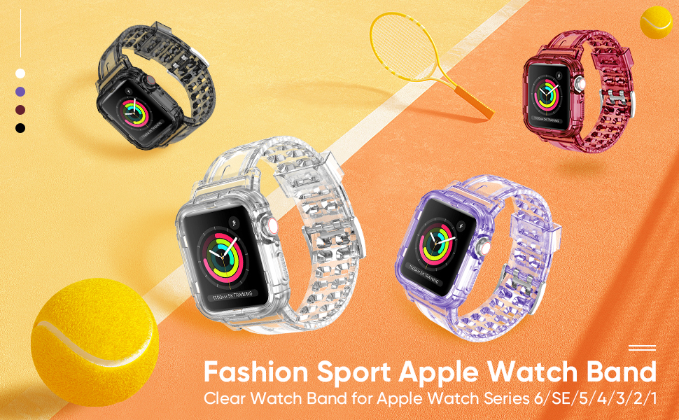 Fashion sport Apple Watch Band