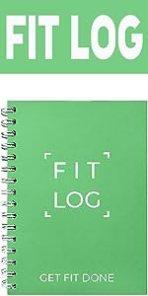 Fitness Journal & Workout Planner