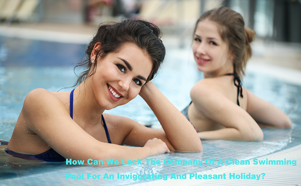 How Can We Lack The Company Of A Clean Swimming Pool For An Invigorating And Pleasant Holiday?