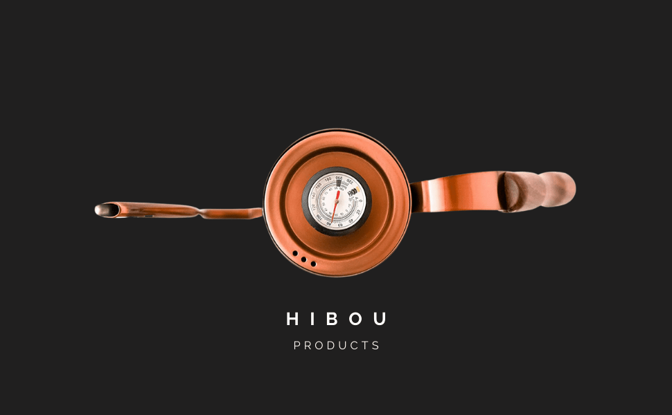 Hibou Products