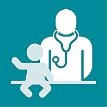 Pediatrician Recommeded