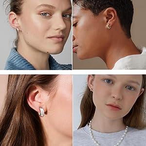earrings for girl
