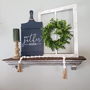 Inspiration for window sill decoration