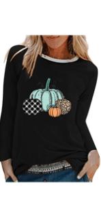 Halloween Shirts Long Sleeve