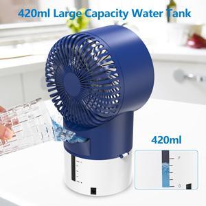 420ML WATER TANK