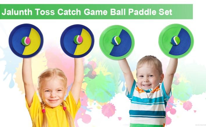 catch ball set