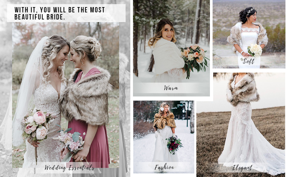 shawls and wraps for weddings