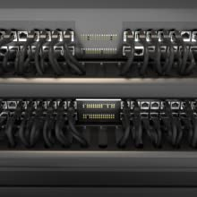 For professional use in servers, switches