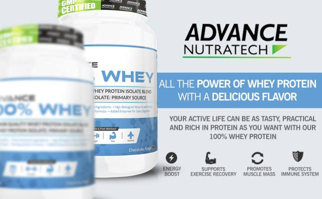 Whey protein Concentrate protein powder supplement