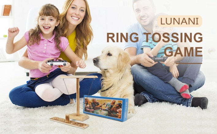 ring tosssing game