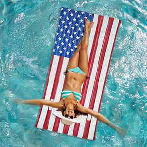 pool floats for adults size
