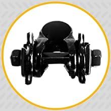 Seat Adapter