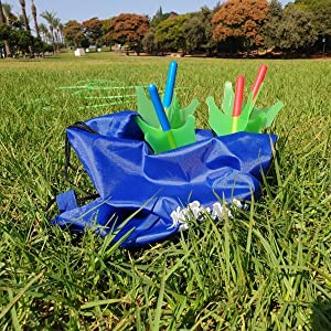 Lawn Darts for Kids