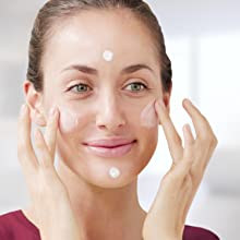 Immediately follow with a moisturizer to lock in hydration
