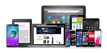 Earphone for Kindle eReaders