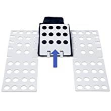 Folding board step 3