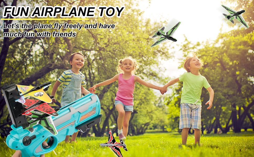 outdoor toys for kids ages 4-8