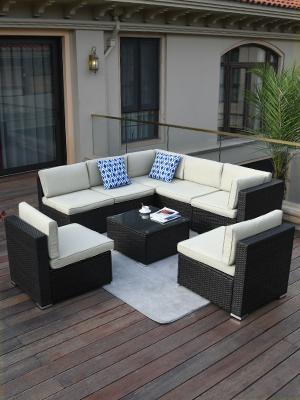 patio set