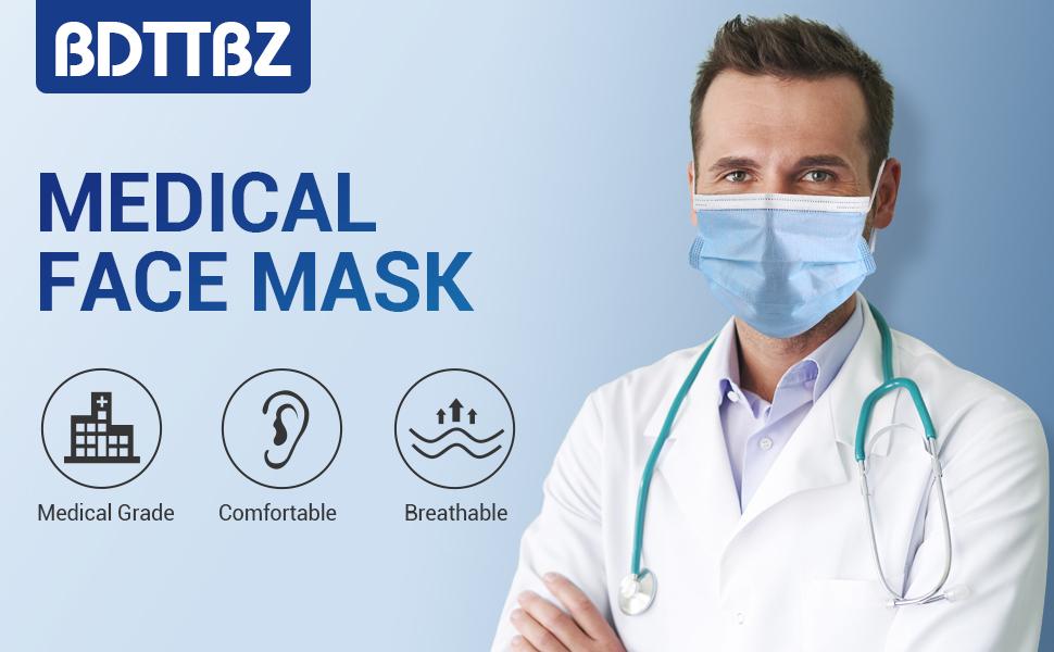 bdttbz medical face mask