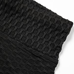 women scrunch butt leggings