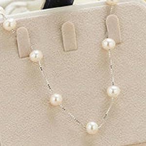 Necklaces detail