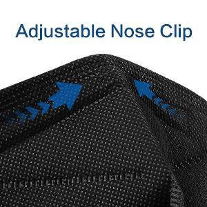 nose pin mask