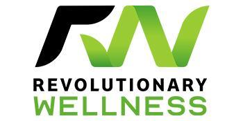 Revolutionary Wellness Logo