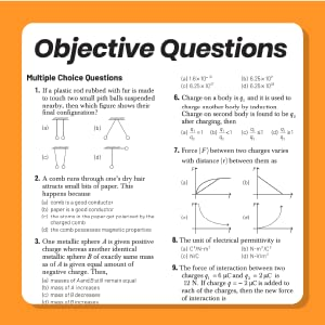 Objective Questions