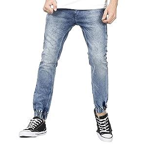 jeans for men stylish, mens jeans, jogger jeans