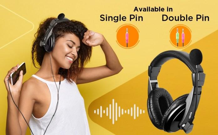 Single Pin