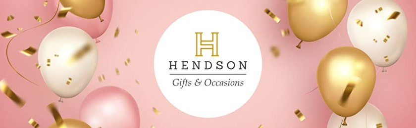 Hendson Gifts and Occasions Banner