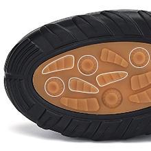 non slip rubber sole walking shoes sock sneakers
