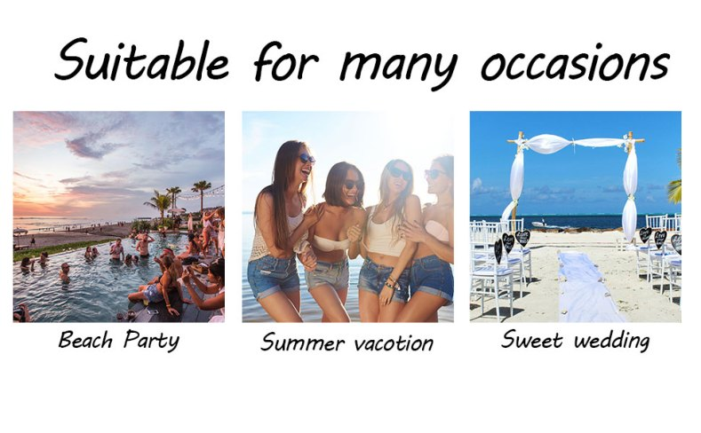 Summer vacotion
