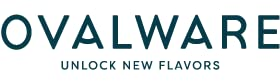 OVALWARE Unlock New Flavors